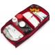 Sac pour urgences oxygénothérapie rouge | Sac premier secours | 63 x 22.5 x 24 cm - Foto 4