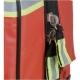 Sac à dos tactique de sauvetage | Rouge | EMERAIR'S | Sacs Elite - Foto 4