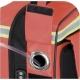 Sac à dos tactique de sauvetage | Rouge | EMERAIR'S | Sacs Elite - Foto 5