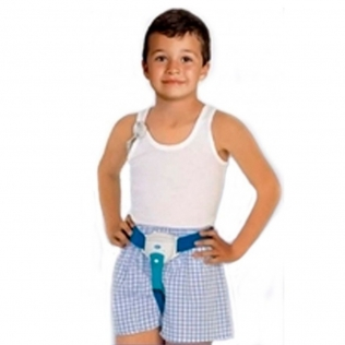 Kit stop pipi pour enfants   Stop à l'incontinence nocturne (énurésie)   DIMPO