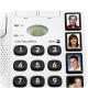 Téléphone intuitif avec fonction d'alerte   Numérotation rapide d'urgence   Secure 347   Doro - Foto 4