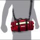 Sac de secours | Fonctionnel et confortable | Rouge | Elite Bags - Foto 2