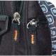 Sac à bandoulière isotherme | Pour personnes diabétiques | Noir et orange | FIT´S | Elite Bags - Foto 6