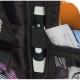 Sac à bandoulière isotherme | Pour personnes diabétiques | Noir et orange | FIT´S | Elite Bags - Foto 7