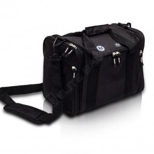 Sac de secours | Grande capacité | Noir | JUMBLE'S | Elite Bags