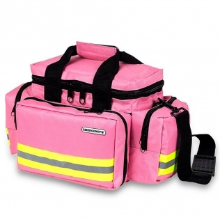 Sac de secours léger   Rose   Elite Bags