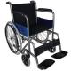 Fauteuil roulant à petit prix   Pliable   Grandes roues   Orthopédique   Léger   Júcar   Clinicalfy - Foto 1