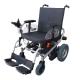 Fauteuil roulant électrique | Handicapés | Avec moteur | Auton. 30 km | 24V | Batterie longue durée | Orión | Mobiclinic - Foto 1