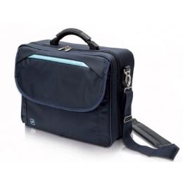 Mallette pour visites médicales à domicile | Bleue | CALL's | Elite Bags