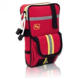Etui à instruments pour urgences et soins médicaux | Couleur rouge | Modèle RESQ'S | ELITE BAGS