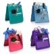 Pack de 4 pochettes d'infirmier pour blouse   Violet, rose, bleu et vert   Keens   Elite Bags - Foto 1