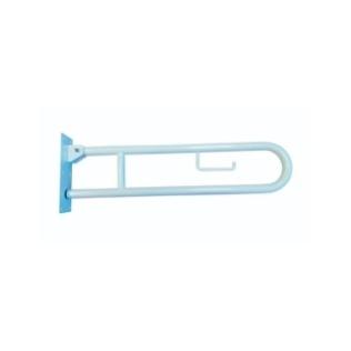 Barre amovible 80 cm | Tour vertical | Couleur blanc
