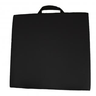 Coussin anti-escarres viscoélastique Gel Sedens d'Apex   Prévention des escarres par pression   41 x 41 cm