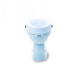 Rehausseur WC   Hauteur 10 cm   Sans abattant   Aquatec 90