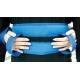 Ceinture de transfert | Polyester | Bleue | Mobiclinic - Foto 3