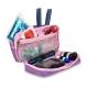 Pochette isotherme | Pour diabétiques | Mauve | Diabetic's | Elite Bags - Foto 2