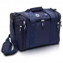 Sac de secours | Grande capacité | Bleu | JUMBLE'S | Elite Bags
