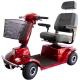Scooter Personnes âgées | Électrique | Premium | Sécurité et efficacité | Auton. 30 km | 12 V | Bordeaux | Libra | Mobiclinic - Foto 1