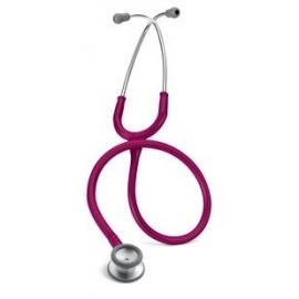 Stéthoscope pédiatrique | Couleur framboise | Acier inoxydable | Classic ll | Littmann