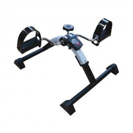 Pédalier d'exercice pliant | Pédalier éléctrique | Exerceur de jambes | Modèle Premia Plus