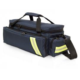 Sac pour organiser les situations d'urgence d'oxygénothérapie | Couleur bleu | ELITE BAGS