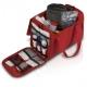 Sac de secours | Grande capacité | Rouge | JUMBLE'S | Elite Bags - Foto 2