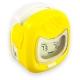 Oxymètre de pouls doigtier pédiatrique | Avec écran LCD | Fréquence cardiaque et graphique à barres | PX-03 | Mobiclinic - Foto 3