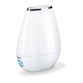 Humidificateur et diffuseur d'odeur | Vaporisateur ultra-sons | Blanc | Beurer