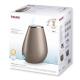 Humidificateur et diffuseur d'odeur | Vaporisateur ultra-sons | Couleur Bronze | Beurer - Foto 5