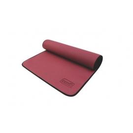 Tapis antidérapant pour le yoga et les pilates, tapis d'exercice enroulable, 180 x 60 x 0,6 cm