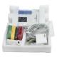 Electrocardiographe numérique   Portable à 3 chaînes   ECG   Écran LCD   Système d'impression   MB300G   Mobiclinic - Foto 5