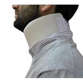 Minerve souple | Collier cervical | Coton doux | Tailles S, M et L