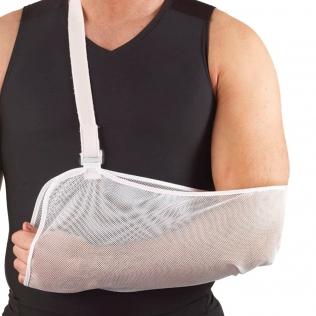 charpe d'immobilisation bras/épaule | OUTLET