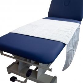 Alèse absorbante imperméable pour lit |Absorption maximum | Avec 5 couches | Idéal pour l'incontinence urinaire