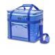 Sac Isotherme de laboratoire | Pour matériel médical | Couleur bleu | Elite Bags - Foto 1