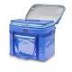 Sac Isotherme de laboratoire | Pour matériel médical | Couleur bleu | Elite Bags - Foto 6