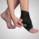 Bandage élastique Strapin pour cheville   Taille unique   80cm   Emo - Foto 2