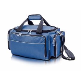 Sac médical d'intervention MEDIC'S | 49 x 24 x 29 cm | Bleu marine | Sac d'urgence | Elite Bags