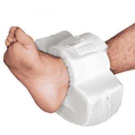 Talonnière anti-escarres| Forme de courbe | Taille unique