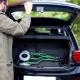 Déambulateur à 3 roues | Pliable et réglable | Panier et Sac | Vert | Caleta | Mobiclinic - Foto 10