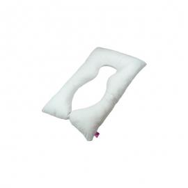 Coussin pour la grossesse et l'allaitement maternel | 92 x 150 x 40cm | Usage polyvalent