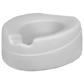 Rehausseur de WC   Blanc   Sans couvercle   Contact Plus Neo XL