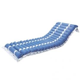 Matelas anti-escarres | Compresseur | 18 cellules | 200x90x7cm | 2e et 3e année | Ubio Air Plus