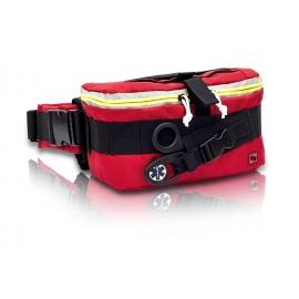 Trousse banane d'urgence et de premiers secours | Couleur rouge | Modèle KIDLE'S | Elite Bags