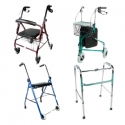 Déambulateurs pour personnes âgées