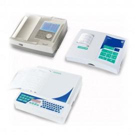 Électrocardiographes