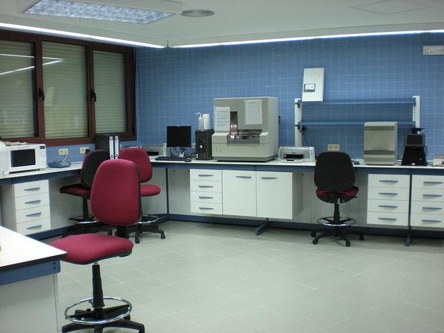 Laboratorio Mérida