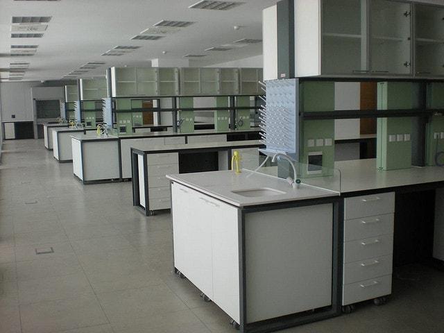 Laboratorio Insur