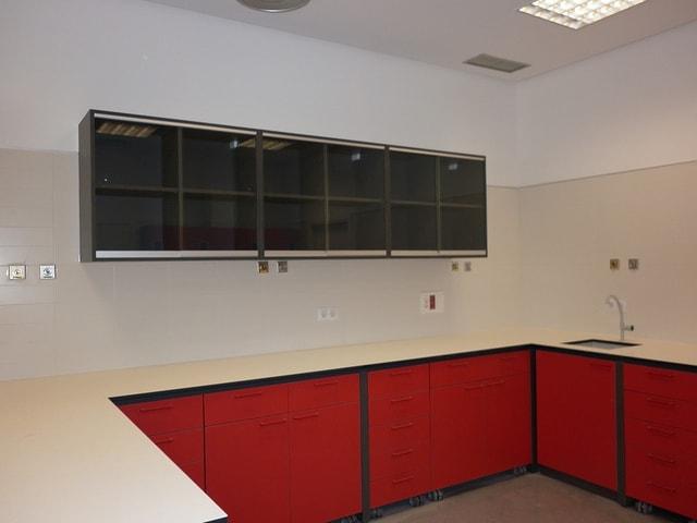 Laboratorio Hospital de Loja