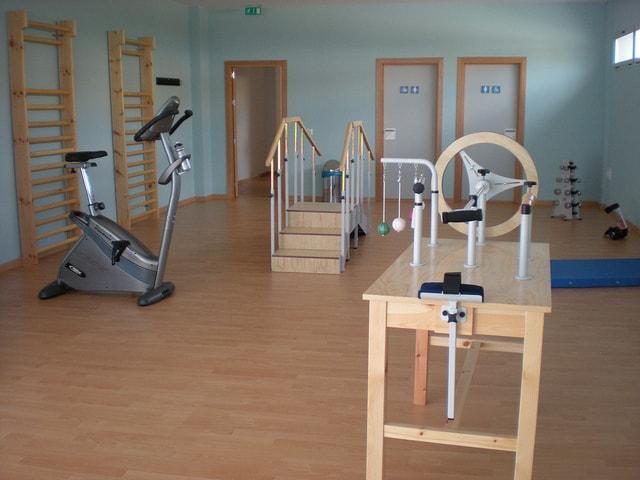 Sala Fisioterapia Viso del Alcor